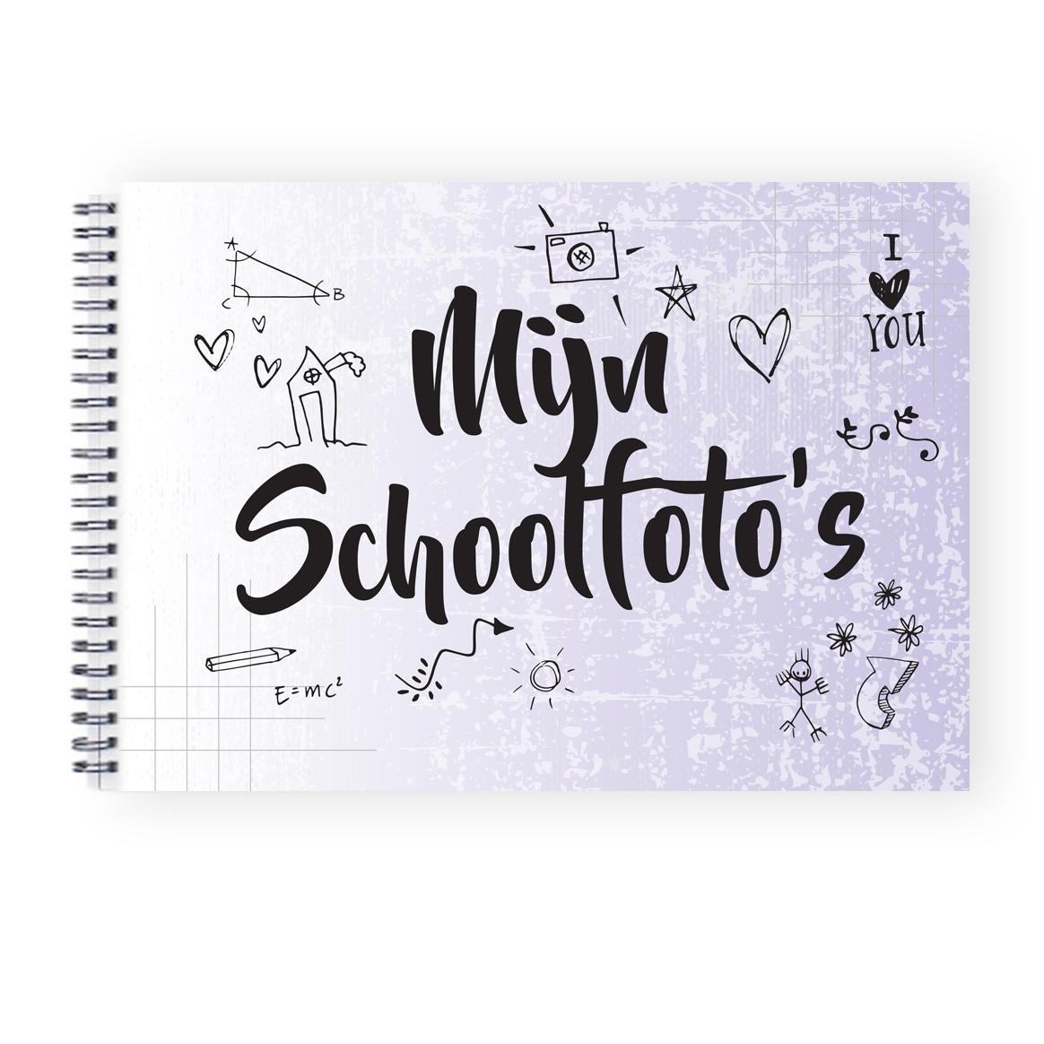 Schoolfotoboek van 0 t/m 18 jaar - Have to Have - Have to Have ...