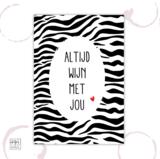 etiket zebra