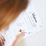 handtekening diploma
