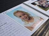 klassenfoto boek