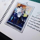 A4 - Mijn voetbalfoto's _