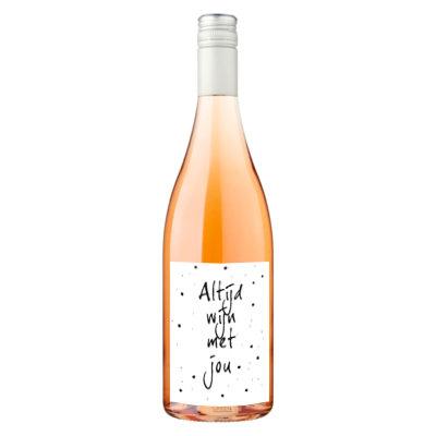 Etiket - altijd wijn met jou