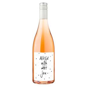altijd wijn met jou