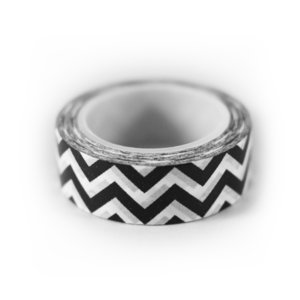 Washi Tape Zigzag Havetohave Have To Have