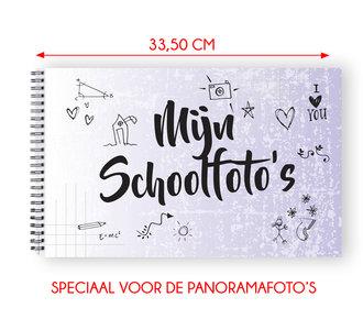 schoolfotoboek xl