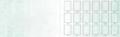 OP=OP Mijn schoolfoto boek mint groen XL - voor de panorama klassenfoto 21 x 33,5 cm